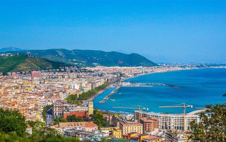 Offerte di lavoro a Salerno